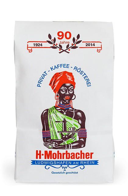 Mohrbacher espresso